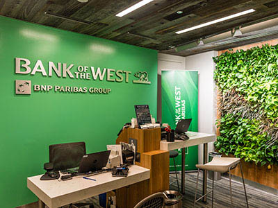 Bank of the West, BNP Paribas Group
